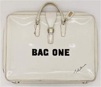 John Lennon (1940-1980 British) ''Bag One'' 1970