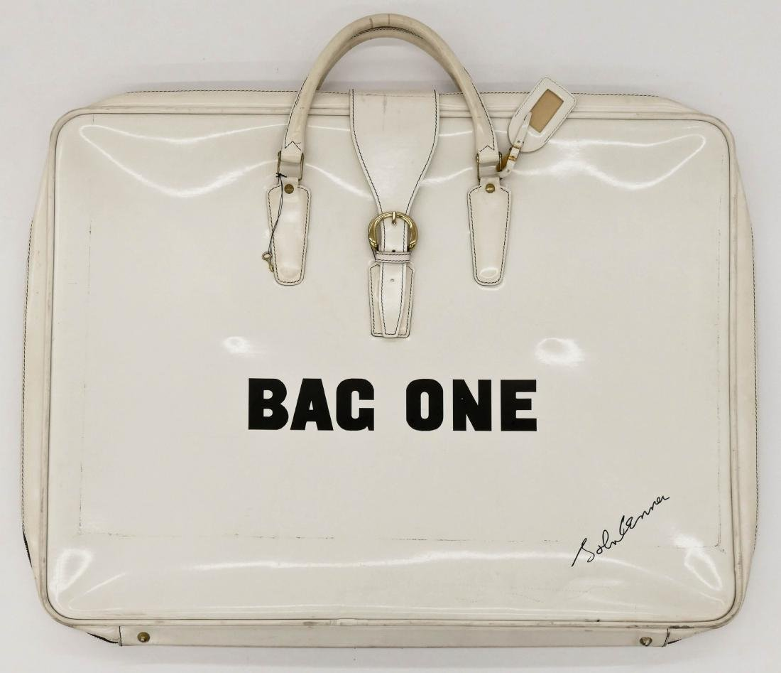 John Lennon (1940-1980 British) ''Bag One'' 1970