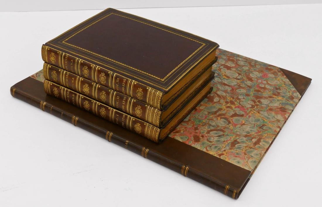 1798 George Vancouver ''A Voyage of Discovery to the