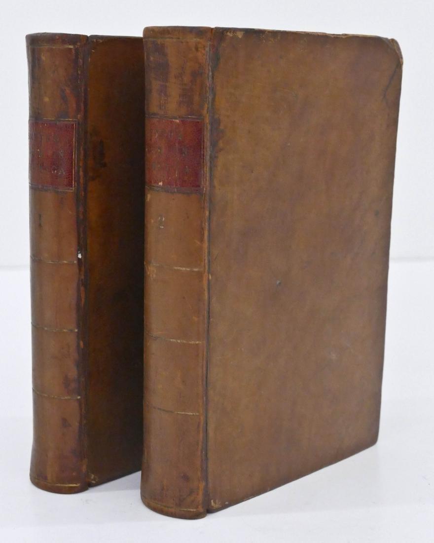 John Ferdinand Smyth 1784 ''A Tour in the United States