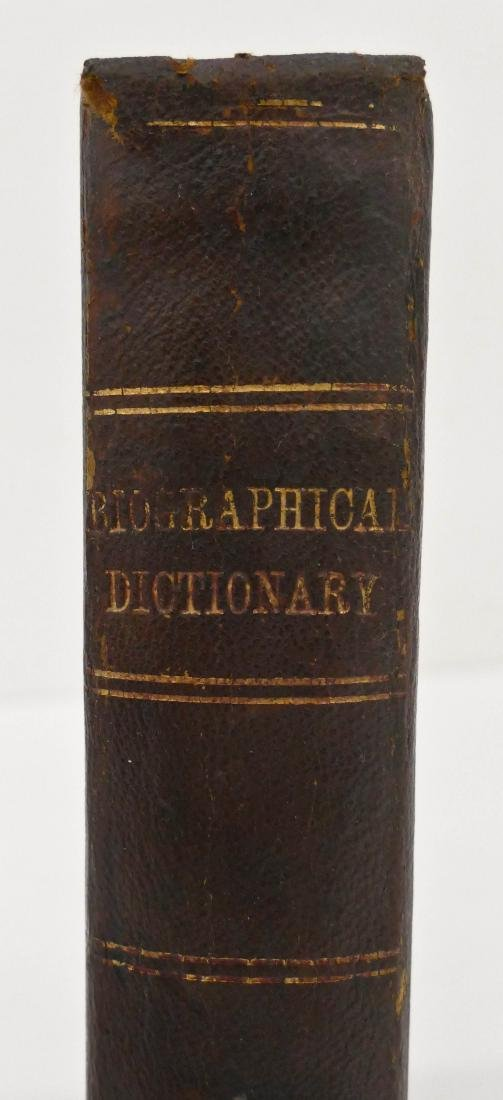 Joseph Scott 1805 ''A Geographical Dictionary of the - 2