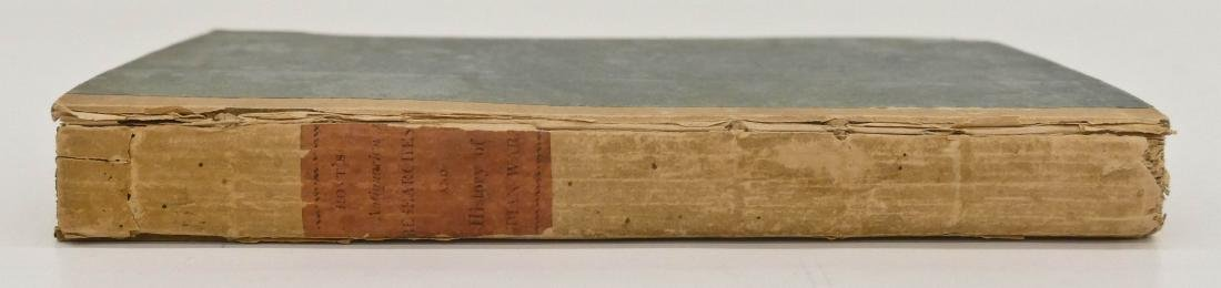 Epaphras Hoyt 1824 ''A History of the Indian Wars - 3
