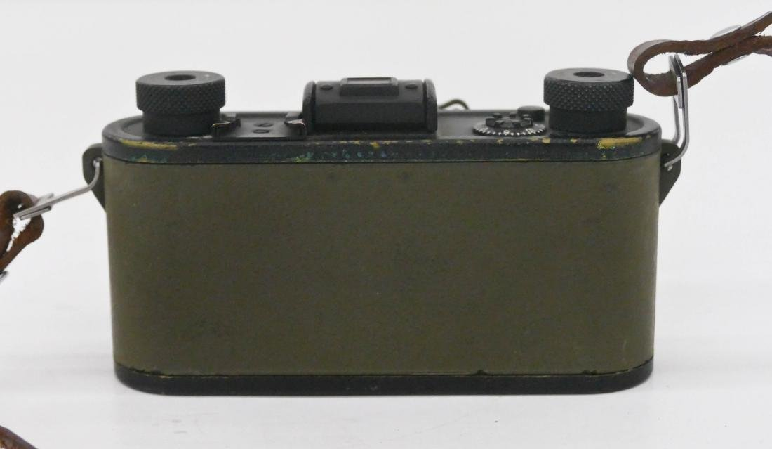 WWII Kodak 35 Army Signal Corps Camera. Military issue - 2