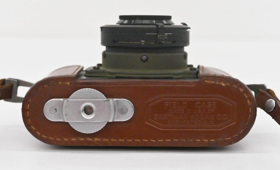 WWII Kodak 35 Army Signal Corps Camera. Military issue - 5