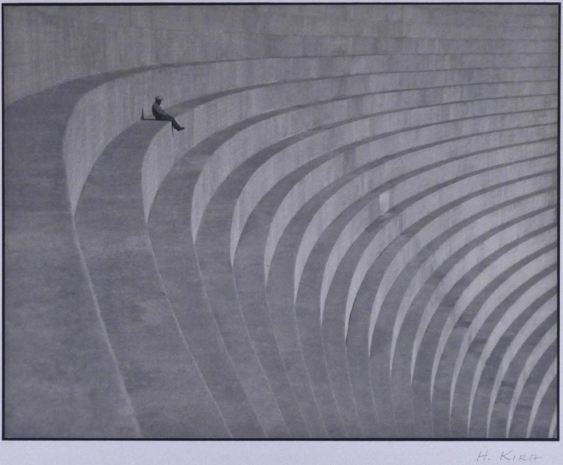 Hiromu Kira (1898-1991 Washington) ''The Thinker'' 1930