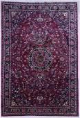 Fine Persian Bidjar Oriental Rug 6'8''x10'2''. A fine