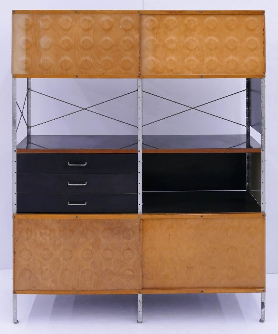 Eames for Herman Miller ESU 420 Storage Cabinet