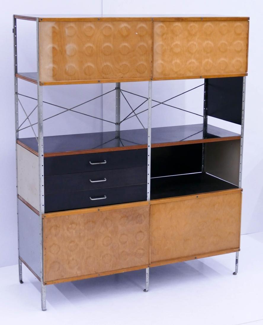 Eames for Herman Miller ESU 420 Storage Cabinet - 2