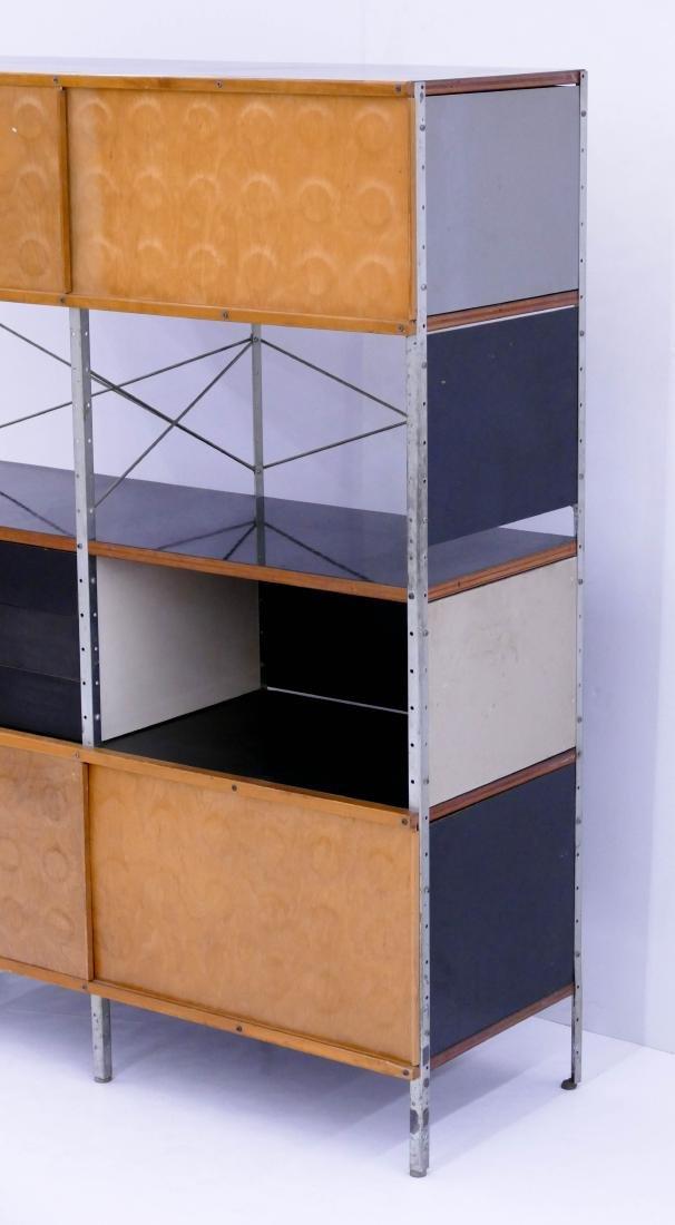 Eames for Herman Miller ESU 420 Storage Cabinet - 4