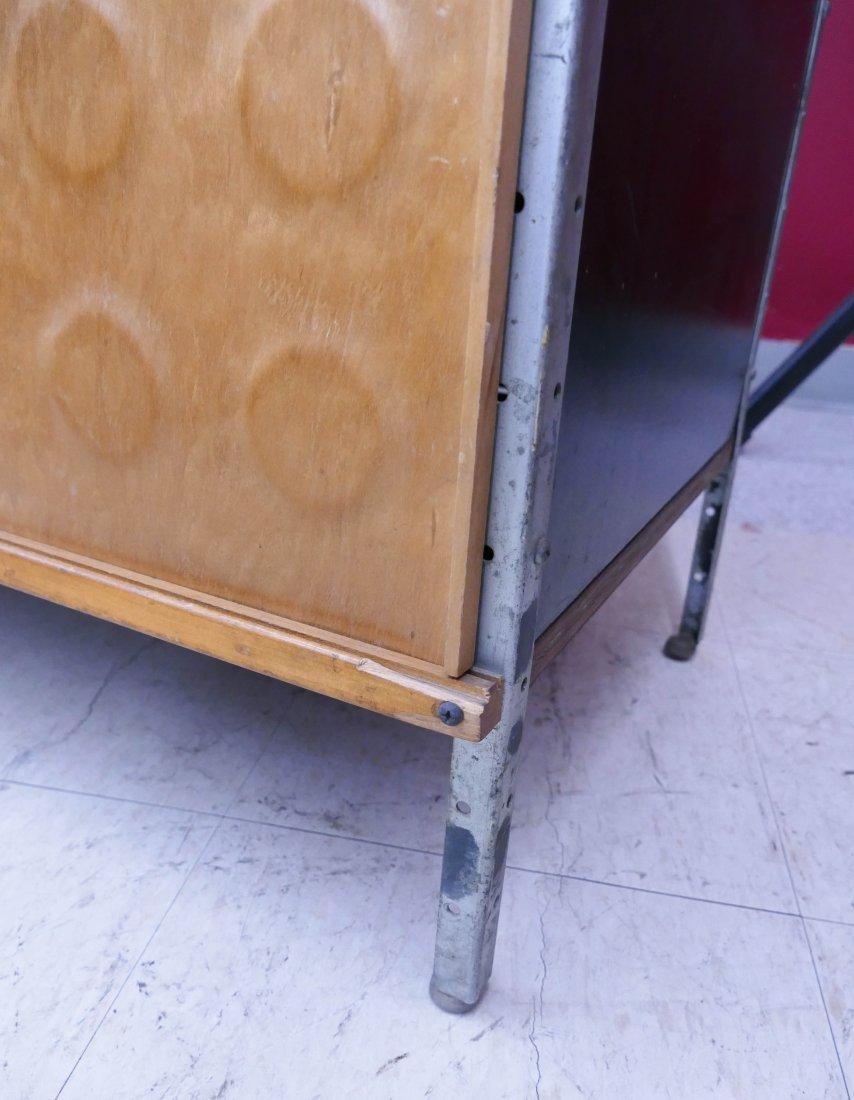 Eames for Herman Miller ESU 420 Storage Cabinet - 7