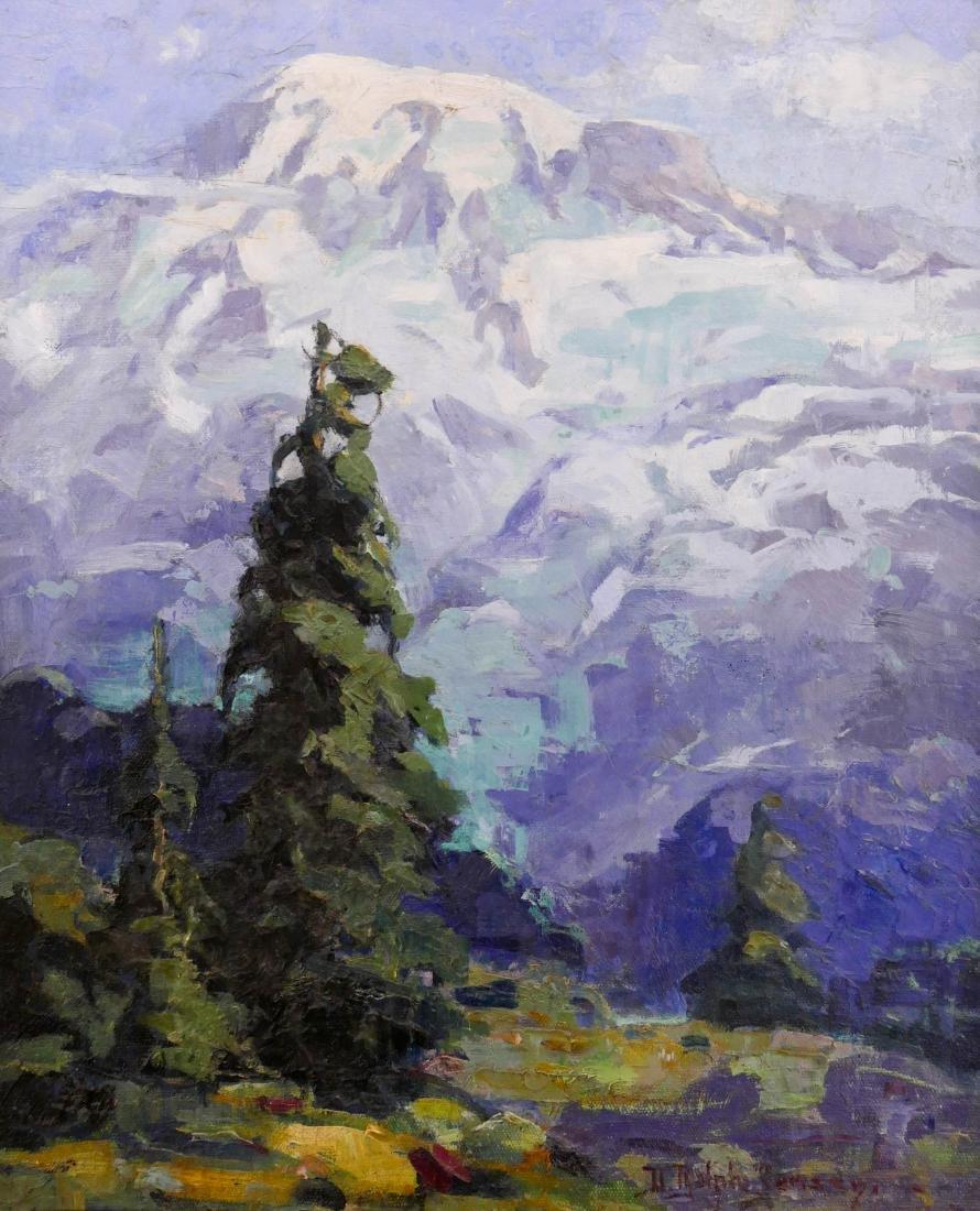 Dorothy Dolph Jensen (1895-1977 Washington) ''The