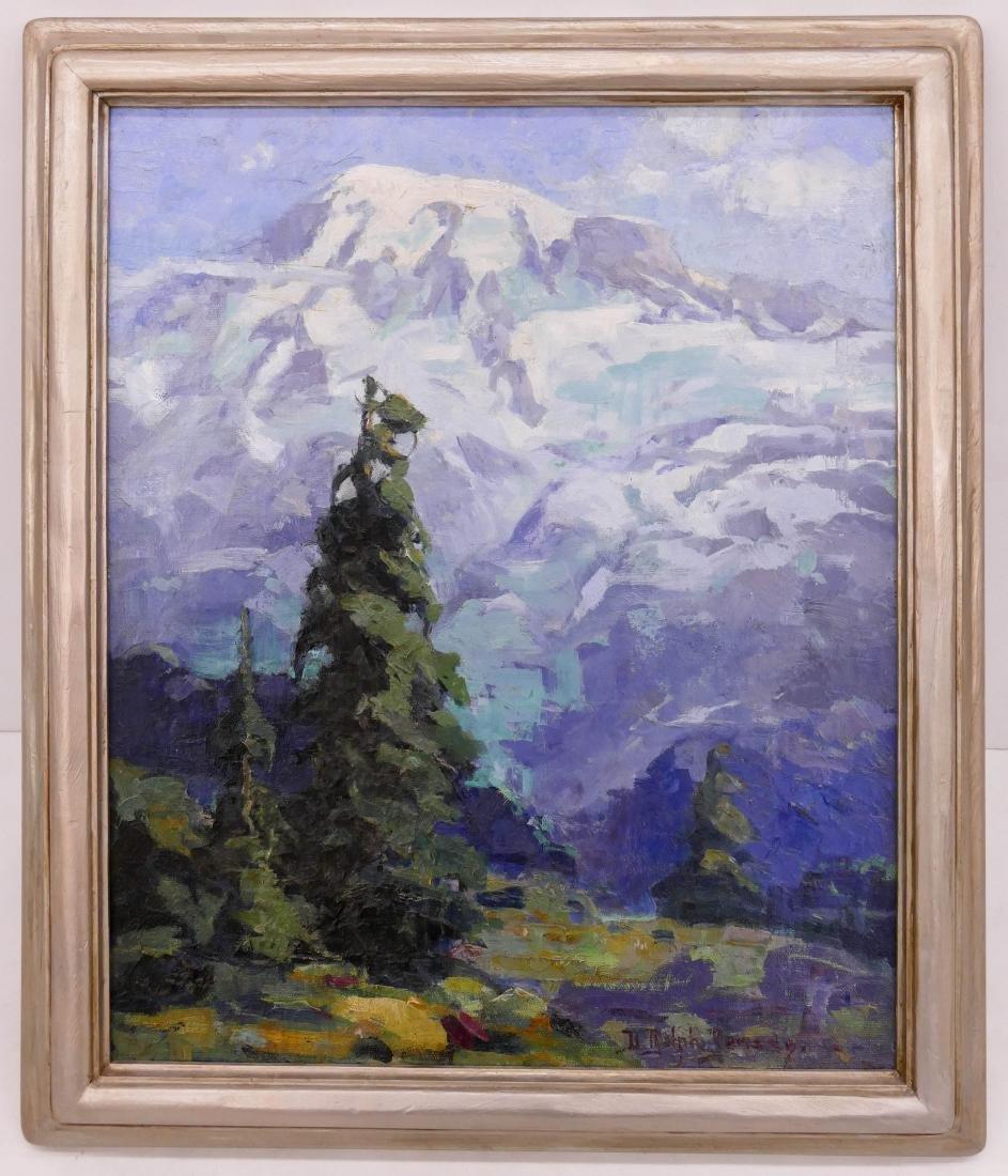 Dorothy Dolph Jensen (1895-1977 Washington) ''The - 2