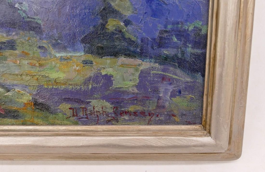 Dorothy Dolph Jensen (1895-1977 Washington) ''The - 3