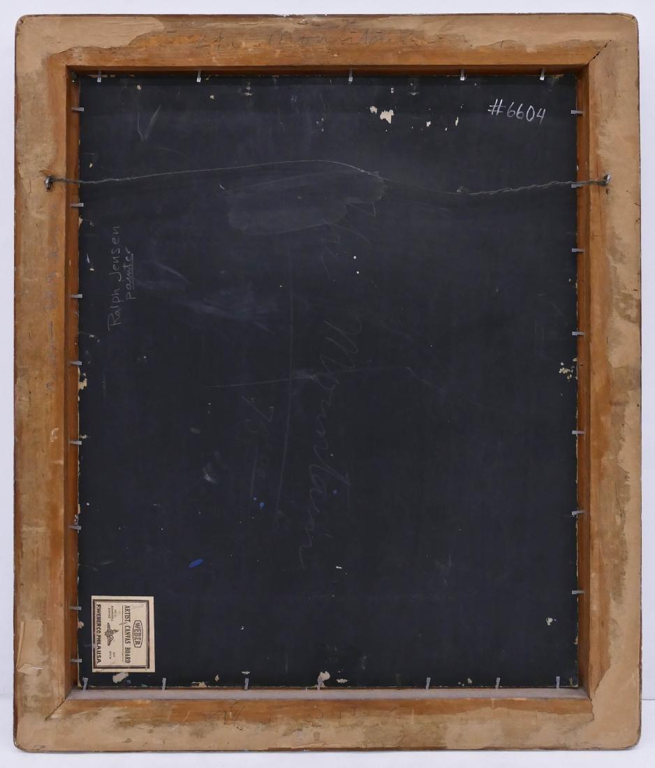 Dorothy Dolph Jensen (1895-1977 Washington) ''The - 4