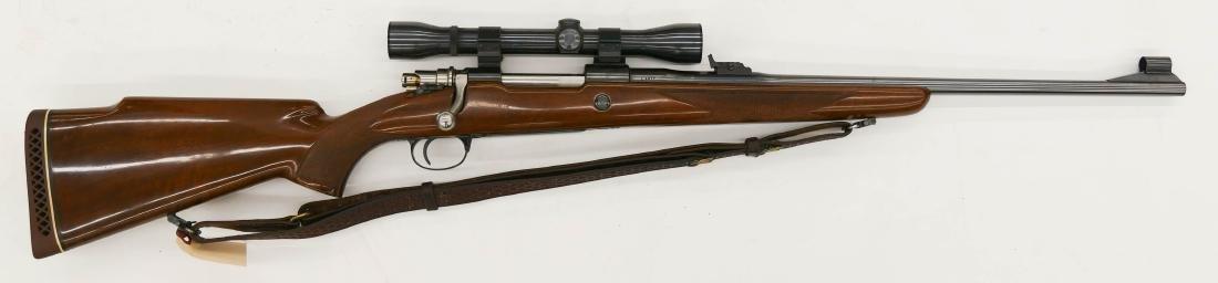 Browning Safari .30-06 Bolt Action Rifle 43.5''. Made