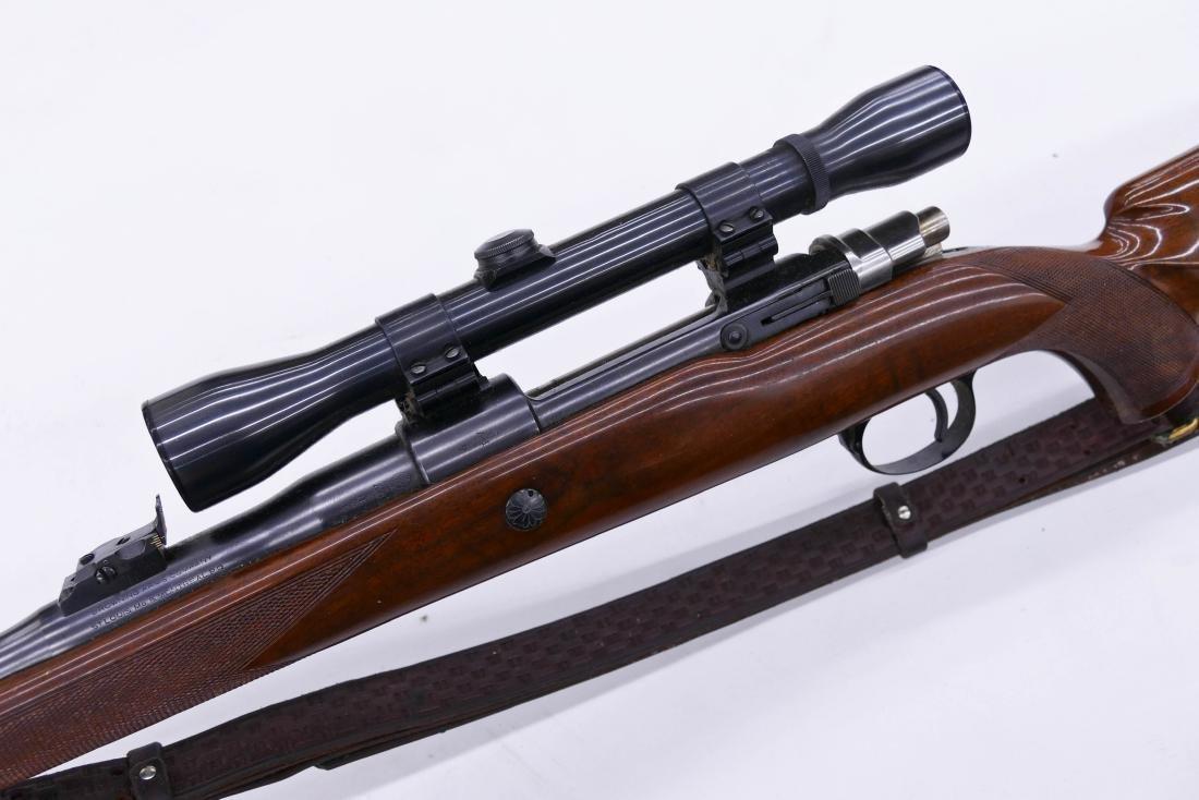 Browning Safari .30-06 Bolt Action Rifle 43.5''. Made - 2