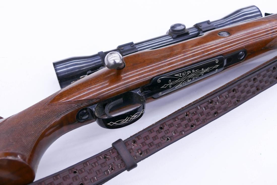 Browning Safari .30-06 Bolt Action Rifle 43.5''. Made - 3