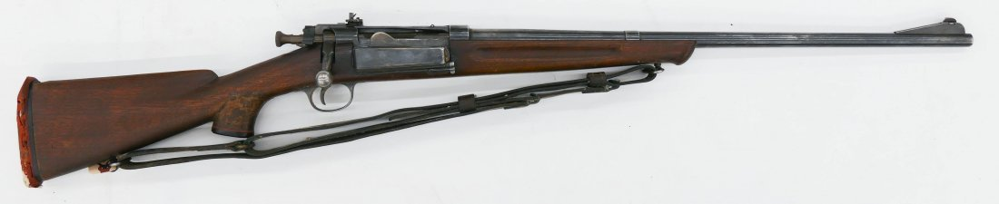 US Springfield Armory Model 1898 Bolt Action Rifle
