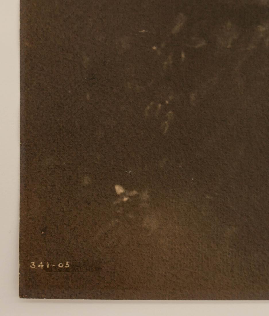 Edward Curtis (1868-1952 Washington) ''Apsaroke Crow'' - 4
