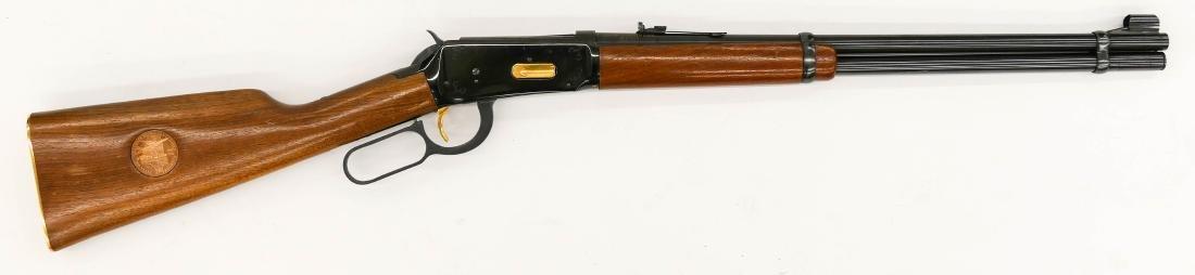 Winchester Model 94 Illinois Susquicentennial 30-30 - 2