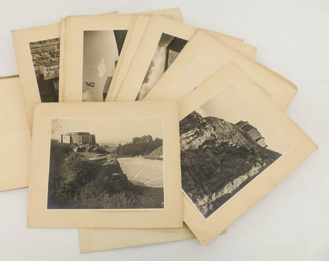 WWII German ''Tombs of Unknown Soldiers'' Photograph - 3
