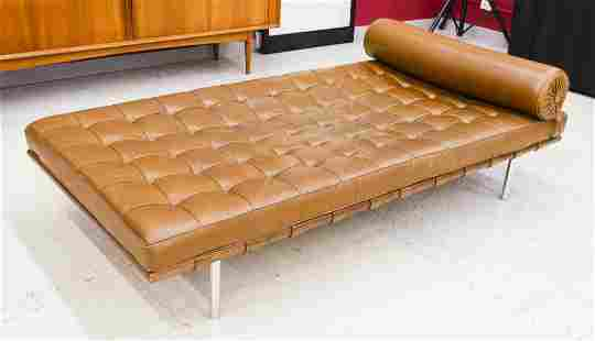 Mies Van Der Rohe for Knoll ''Barcelona'' Daybed