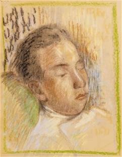 Leonard Tsuguharu Foujita (1886-1968 Japanese)