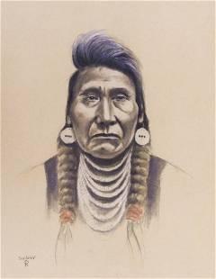 Paul Sollosy 19112012 Arizona Chief Joseph