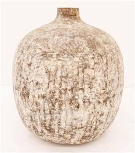 Claude Conover ''Bucbesah'' Ceramic Vessel