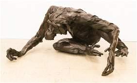 Bart Walter ''Chimpanzee'' (Gathering Suite) 1998