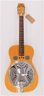 Dobro Model 60DN Resonator, 1972
