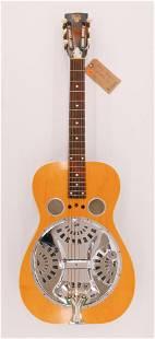 Dobro Model 60 Resonator, 1972