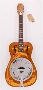 Dobro Hula Blues Resonator, 1996