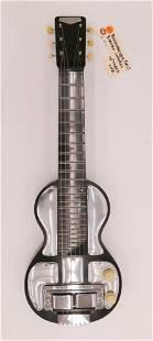 Rickenbacker Electro Lap Steel Guitar, Late 1930's