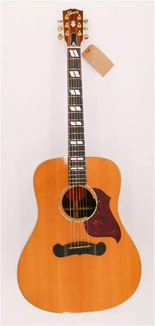 Gibson Songwriter Deluxe Acoustic Guitar, 2006