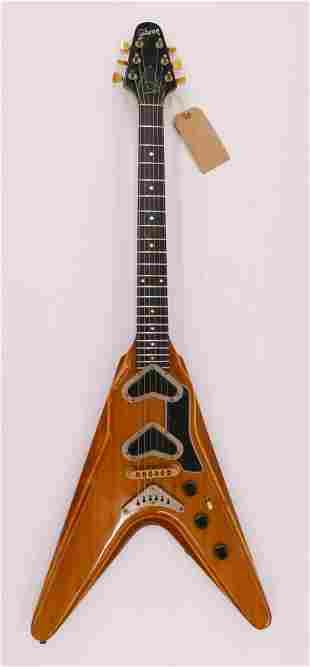 Gibson Flying V II Electric Guitar, 1979