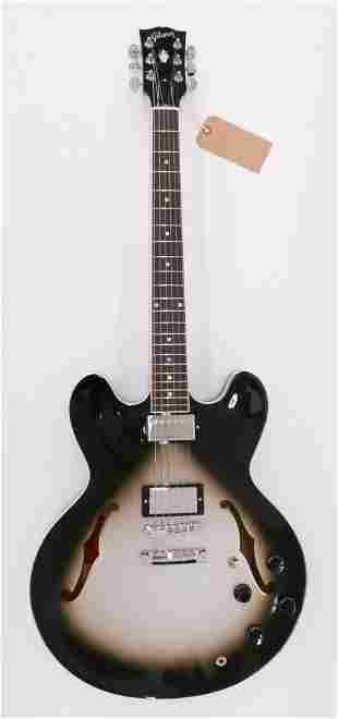Gibson Custom Shop ES-335 Electric Guitar, 2011