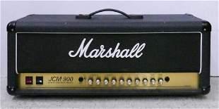 Marshall JCM 900 Model 4500 Tube Amp Head