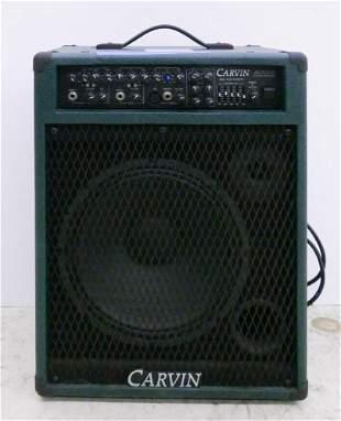 Carvin Model AG100D Acoustic Guitar Amp