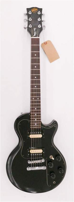 Gibson Sonex-180 Deluxe Electric Guitar, 1980