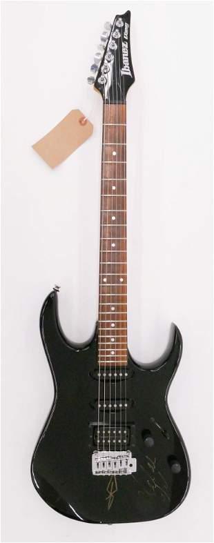 Ibanez EX Series Electric Guitar, 1990's
