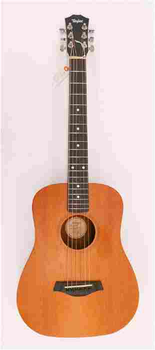 Taylor 301-M-GB Baby Taylor Acoustic Guitar, 1999