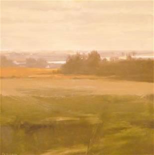 Ben Aronson ''Vernon River, Prince Edward Island'' 2002