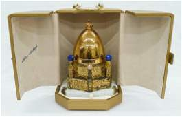 106: Theo Faberge ''Mockba'' Sterling Limited Edition E