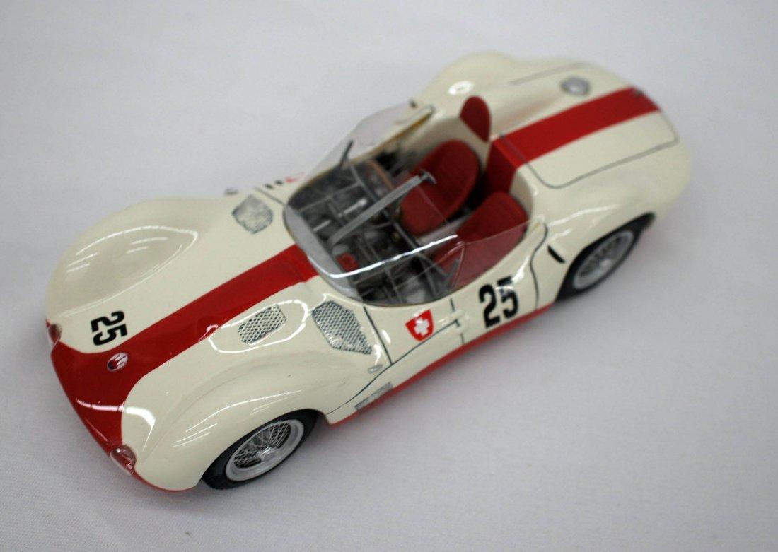 Maserati T-61 Birdcage Tipo Models by CMA 6.25'' MIB.