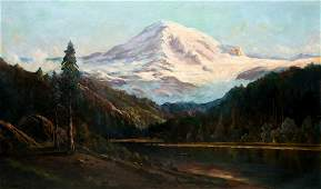 John Joseph (J.J.) Englehart (1867-1915 American) Mount
