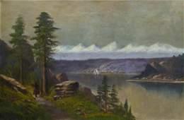 John Joseph (J.J.) Englehart (1867-1915 American)