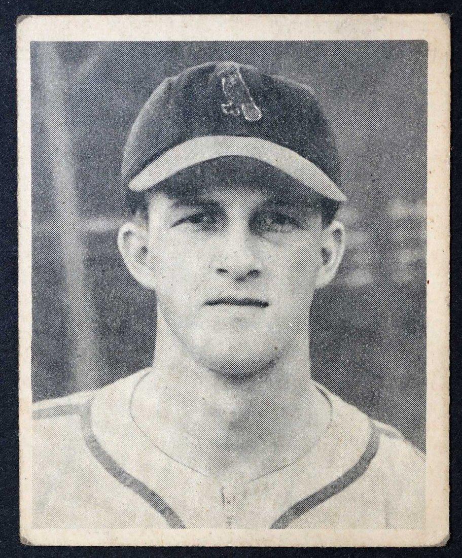 1948 Bowman Stan Musial (VG)