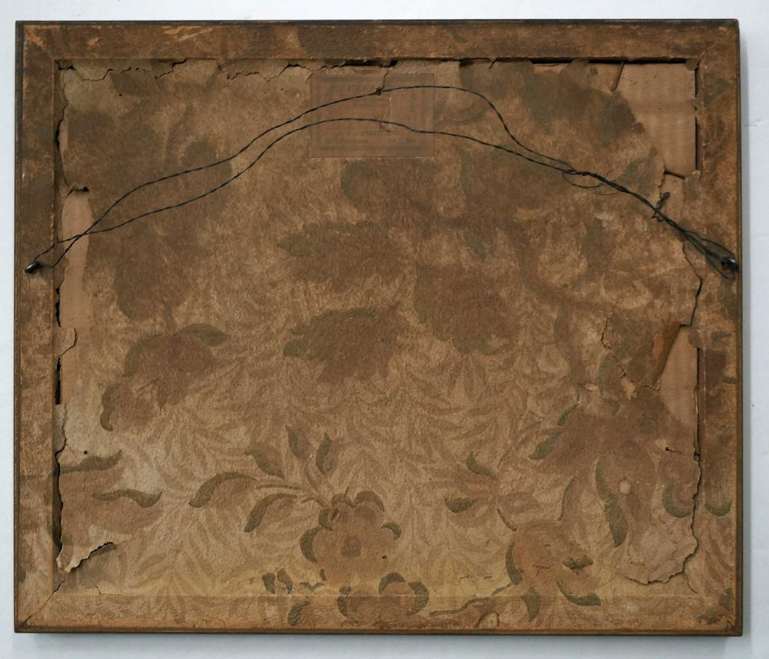 Asahel Curtis (1874-1941) Hand-tinted Silver Print - 3