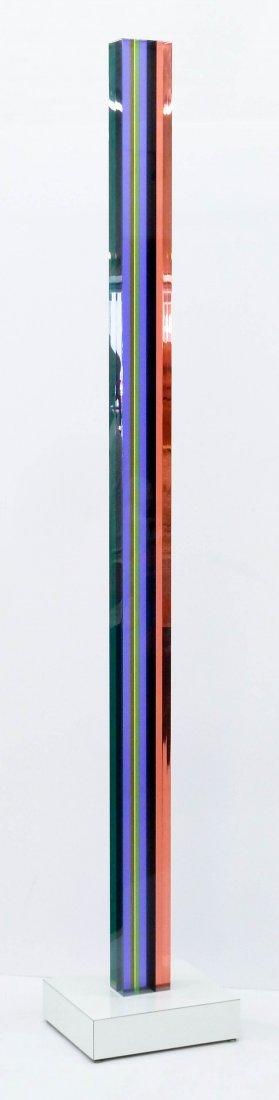 Vasa Velizar Mihich (b.1933 American) ''Tower 282''